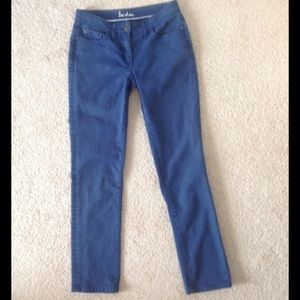 Boden cropped skinny jeans 👖